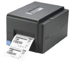 "TSC TE210 TT 4"" Desktop Printer -203dpi - w/ USB/Ethernet/Serial"