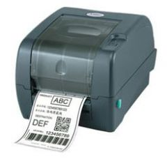 TSC TTP-345 Desktop Printer-300 dpi
