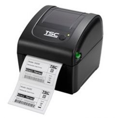 TSC DA210 Desktop DT Printer - Black - 203dpi