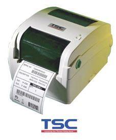 TSC TTP-343C Desktop Printer-300 dpi