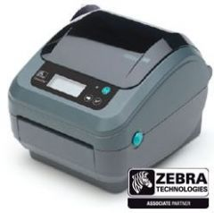 Zebra GK420T Desktop TT Printer-203 dpi