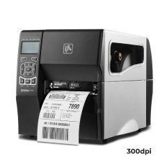 Zebra ZT230 Industrial Printer-300 dpi
