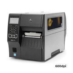 Zebra ZT410 Industrial Printer-600 dpi
