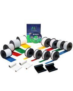 MiniMark Series Pipe Marker Starter Pack
