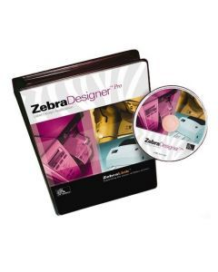 ZDesigner Pro Bar Code Designing Software