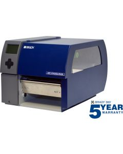 Brady PR360 Plus-Industrial Printer-Peel & Present-300 dpi