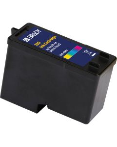 BradyJet J2000 Full Color Ink Cartridge