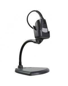 Code CR1000 Barcode Scanner - 6ft Straight USB Cable - Stand - DL License