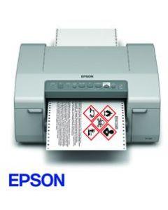 Epson GP-C831 Industrial Inkjet-DHCP-Printer