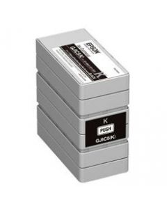 Ink Cartridge for EP831-Black-CT