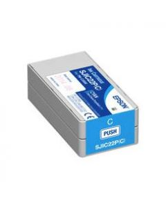 Ink Cartridge for EP3500-Cyan-CT