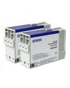 Ink Cartridge for EP3400-Black-CT