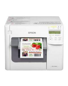 Epson C3500 Industrial Inkjet Printer-DHCP-360 dpi