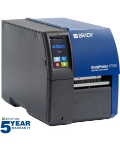 Brady i7100 Industrial Printer-600 dpi
