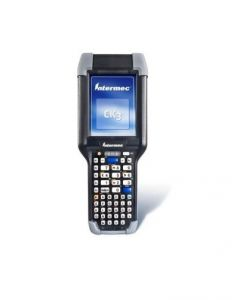 Intermec CK3 EX25 Bar Code Scanner-BT