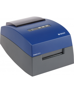 Brady BradyJet J2000 Color Inkjet Lab Printer 4800 dpi
