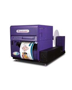 Kiaro! 200D Inkjet Color Printer Extra-Durable Wide Format
