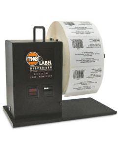 Start LR4500 Bi-Directional Rewinder