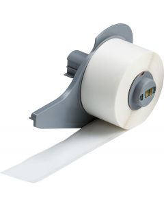 "Polypropylene Tape for BMP71-1.00""x50'-White-50'/RL"