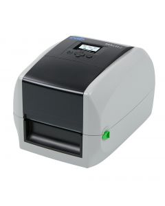 cab MACH2/200 Printer 203dpi Color Display