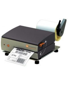 Honeywell Datamax-O'Neil MP Compact 4 Mobile DT Printer - Wireless - 203 dpi