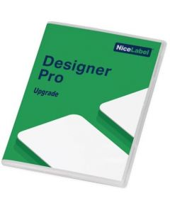 NiceLabel Designer Pro 2019 Software Upgrade