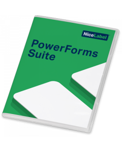 Powerforms Suite 2019 Software - 3 Printer License
