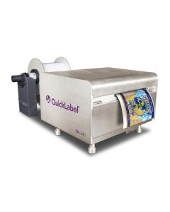 QuickLabel QL-240 Color Inkjet Printer