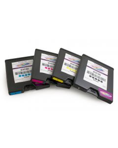 QL-800 Black Ink Cartridge 250 ml, Black