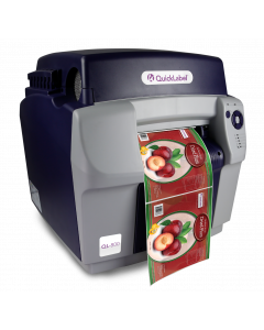 QuickLabel QL-800 Ink-Jet Color Printer