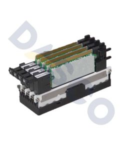 Kiaro! QL-120 Printhead, Four Color Channels