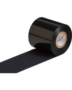 "Wax Ribbon-2.36""x984'-Black-984'/RL"