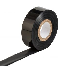 "Resin Ribbon-0.80""x984'-Black-984'/RL"