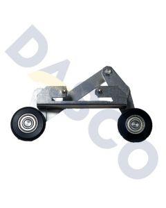 EBS-250 Adjustable Stabilizer 2-Wheel
