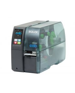 cab SQUIX 2/600P Printer-600 dpi (Peel and Present)