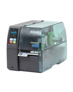 cab SQUIX 4.3/200P Printer-203 dpi (Peel and Present)