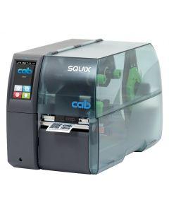 cab SQUIX 4/600M Printer-600 dpi