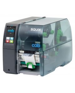 cab SQUIX 4.3/200MP Printer-203 dpi (Peel and Present)