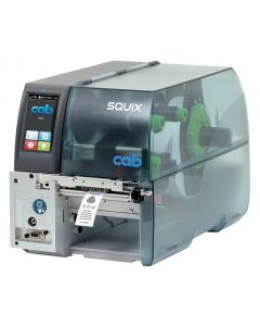 cab SQUIX 4.3/300MT Printer-300 dpi