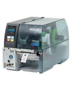 cab SQUIX 4/300MT Printer-300 dpi
