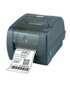 TSC TTP-345 Desktop Printer w/ Cutter-300 dpi
