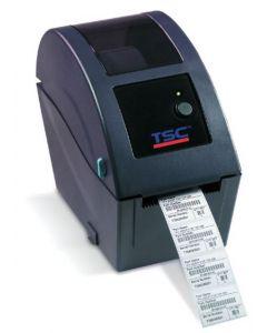 TSC TDP-225 Desktop DT Printer - Navy - 203dpi