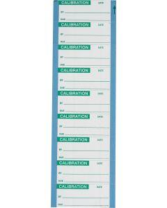 "Aluminum Foil Labels-2.25""x1.00"""