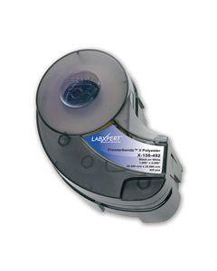 "Polyester FreezerBondz Label for IDXPERT/LABXPERT-0.90""x1.00""-White-225/CT"