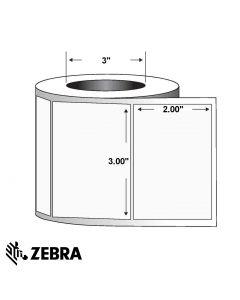 "Paper Label-Direct Thermal-3.00""x2.00""-White-210/RL36/CS"