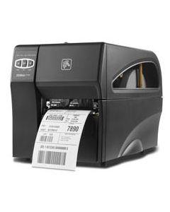 Zebra ZT220 Industrial TT Printer-300 dpi