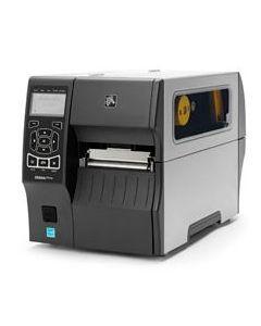 Zebra ZT410 Industrial Printer-300 dpi