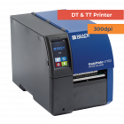 Brady i7100 Industrial Printer - 300 dpi