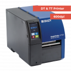 Brady i7100 Industrial Printer - 600 dpi