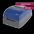 Brady BradyJet J2000 Color Inkjet Printer - 4800 dpi